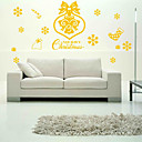 Wall Sticker Merry Christmas (0565 -gz44919)