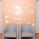 Wall Sticker Merry Christmas (0565 -gz44915)