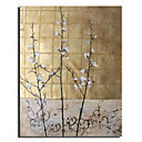 Hand Made Chinese Painting - Free Shipping (0695 -AB-583)