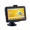 4.3-inch Portable Car GPS Navigator with Bluetooth Function SYD-860