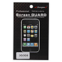 Protecteur d'cran LCD pour 3G/3GS ipod
