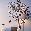 Flower Wall Sticker (0586 -20745267)