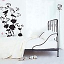 Flower Wall Sticker (0752 -SC008)