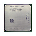 AMD k5000 + processore dual-core 2.6 grammi in eccesso-1000 MHz 1 MB-socket AM2 (smq4136)