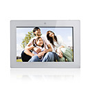 11.4-inch TFT LCD Digital Photo Frame with Remote Control Music Video