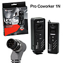 Aputure Pro Coworker 1N Wireless Remote Rf Radio Shutter Release for Nikon Fujifilm Kodak