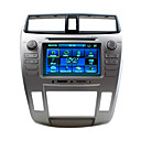 7 Inch Car In-dash DVD Player For 2008-2009 Honda CITY 1.8 L With Bluetooth - GPS - FM - AM - RDS - TV