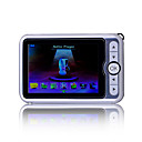 "Multi-function Digital Camera Portable DV Game Console MP3 MP4 PMP Player with 2.4"" TFT LCD (DCE1026)"