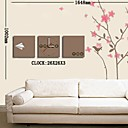 Decorative Clock Wall Sticker (0752 -DJ001)