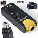 Aputure Combo Remote Control CR3N For Nikon D90 D60 D40 D40x D50 D70 (CCA187)