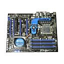 MSI Eclipse plus - Motherboard - ATX - ix58 - Sockel LGA1366 (smq4556)