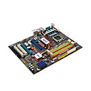 MSI P45 Neo2-2FR - placa base - micro ATX - P45 - Socket LGA775 (smq4567)