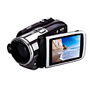 dv-k118 12MP digitale videocamera camcorder met een 3.0 &quot;TFT LCD en 8x digitale zoom (dce260)