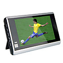 Ultra Slim ATSC Digital Portable TV (4 : 3) (HVC051)