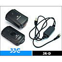 jr infrarood controller voor Panasonic DMC-FZ20 DMC-FZ50 DMC-G1 Leica Digilux 2 Digilux 3 (cca357))