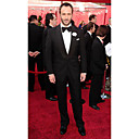 2010 Oscar Tom Ford  1 Button  Center-vented Shawl Lapel Standard Groom Wear/ Tuxedo/ Men's Suit Jacket and Pants