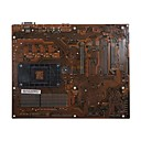 MSI 790GX-G65 - Motherboard - ATX - AMD 790 - Sockel AM3 (smq4578)