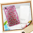 Protective Cover for iPhone 3G/3GS - Sweet Heart (2 Styles Per Pack)