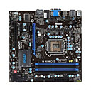 msi h55m-E33 - placa base - ATX - Intel p55 - lga1156 socket (smq4554)