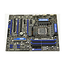 MSI P55-Trinergy- Motherboard - ATX - P55 - LGA1156 Socket (SMQ4549)