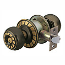 High Quality Steel Keyed Entry Door Knob Lock (0799-5798ABBN-ET)