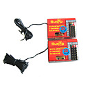 Sunip FM 35 MHZ 6 Channel Radio RC Receiver Plane Boat(H300405265513)