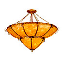 Elegant 3-light Bowl Pendant(0860-C-3083~3)