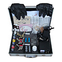 kit tatouage termin avec 3 machine de tatouage (03595.2640)