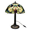Tiffany-style Grape Table Lamp(0923-T23)
