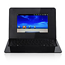 "mini netbook Android - computer portatile da 7 ""TFT - via vt8500 - 400MHz - 128MB - 2GB - Google Android App"