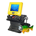 "Underwater CCD Color Camera Fisher Set with 4"" TFT LCD Monitor and 20M Cable"