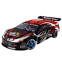 1/10th Scale 4WD Nitro Powered On-Road Racing Car Red (TPGC-1083UR)