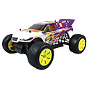1/10th Scale 4WD Nitro Powered Truggy Purple (TPGT-1080P)