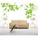 Adhesive Flower Wall Sticker (0940-WS1)