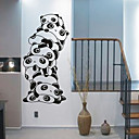 Adhesive Decorative Wall Sticker (0940-WS17)