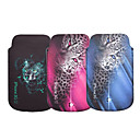 Protection Case for iPhone 3G/3GS - Leopard Style (3 Styles Per Pack)