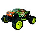 1/16th Scale EP Monster Truck Red (TPET-1606R)