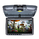 "9"" Roof Mount Monitor DVD Player - USB - SD - GAME - Game Handles with DVD"