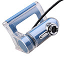 1,3 megapixel USB 2.0 webcam (blauw)