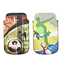 Protection Case for iPhone 3G/3GS - Bowling Style (2 Styles Per Pack)(CZAH130)