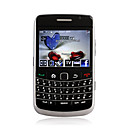 9700+ QWERTY Dual Card Quad Band TV JAVA Cell Phone(2GB TF Card)