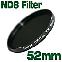 Emolux Neutral Density 52mm ND8 Filter(SQM6009)