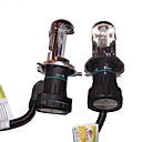 35w - kit de converso HID bi-xnon - lmpada H4 - high-low flex 4300k 6000k com ce (szc6122)