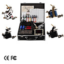 Professional Tattoo Kits Complete Kit With 4 Tattoo Guns