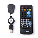 pc controle remoto, receptor USB flexvel