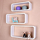 Wall Shelf - 3 pcs Floating Box