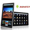 Android 2.1 multimídia com 10 comprimidos meados polegadas touchscreen hd + wifi