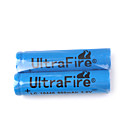 10440 3.6V 500mAh LC10400 UltraFire Battery (2-Pack)