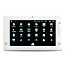 met 7 pollici touchscreen Android 2.1 tavoletta con wifi + track-ball