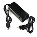 US AC Mains Power Adapter for Xbox 360 Slim